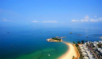 巽寮湾一支箭俱乐部+冰雪乐园+出海捕鱼+沙滩运动会2天游